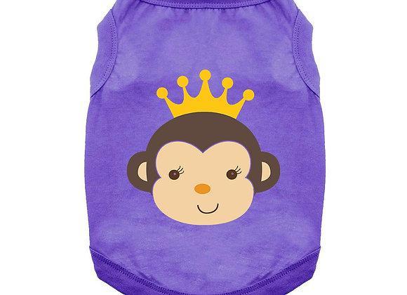 Monkey Princess Dog Tank
