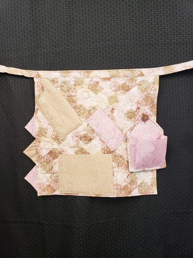 Quilter's Apron
