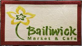Business Logo Quilt