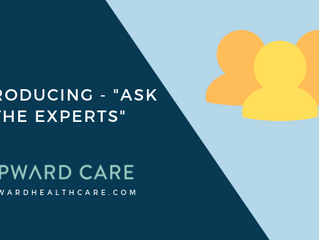 """Introducing, """"Ask the Expert"""" for Family Caregivers"""