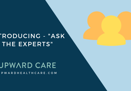 "Introducing, ""Ask the Expert"" for Family Caregivers"