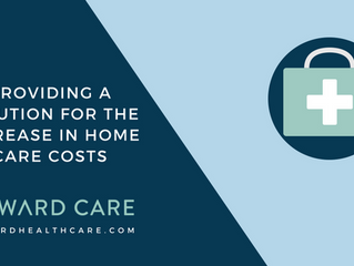 Providing a Solution for the Increase in Home Care Costs
