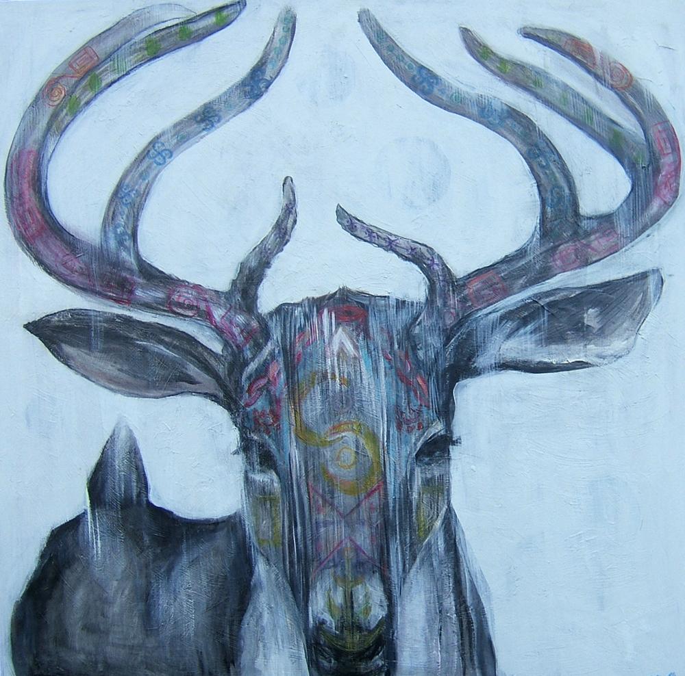 Adornment Deer - Copy