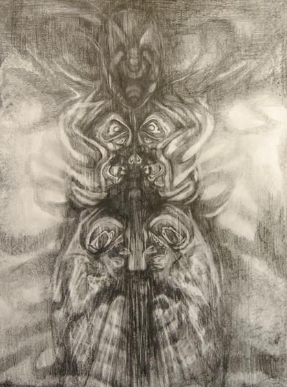 Venus Series, Moth