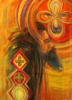 Judah's Eyes