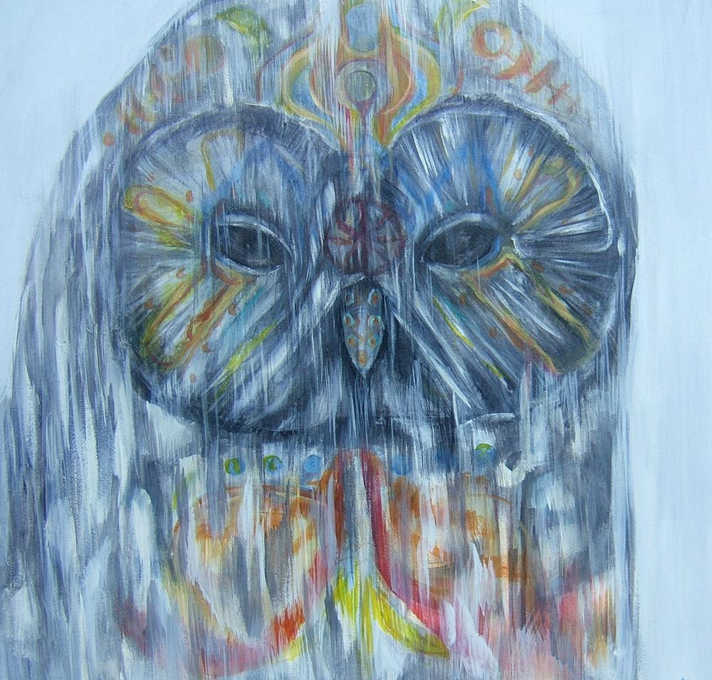 Adornment Owl - Copy - Copy