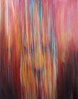 Venus Series-Color. 16x20 in. - Copy