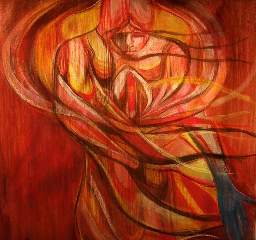 Color of Fire, 1