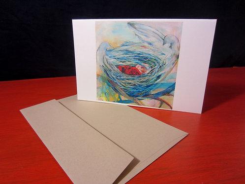 Art Card: Nesting 1