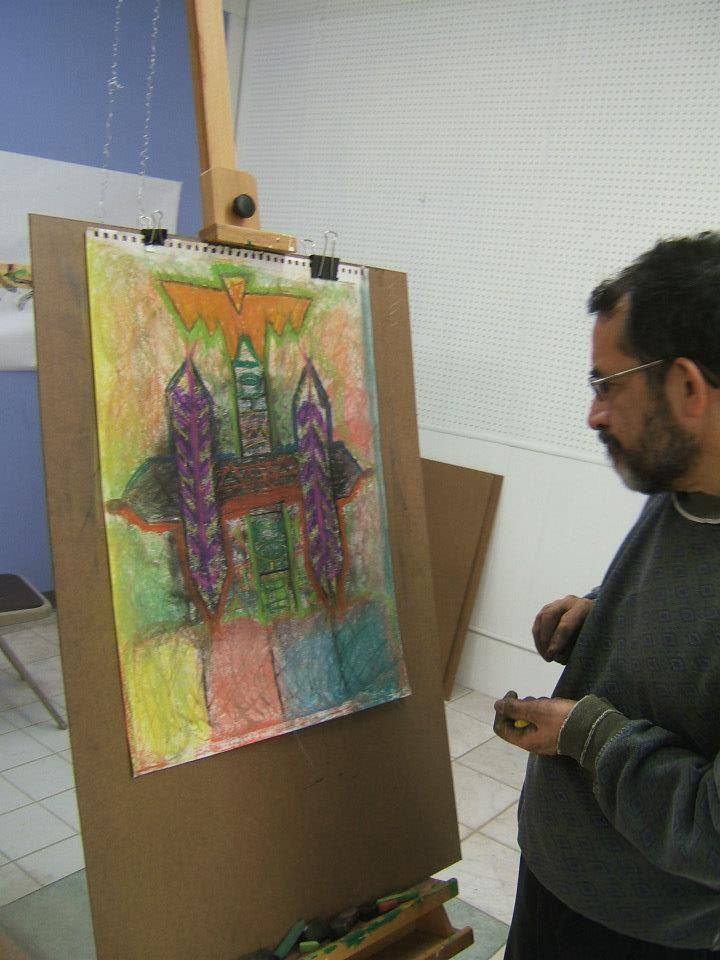 PRIVATE ART LESSON BUNDLE