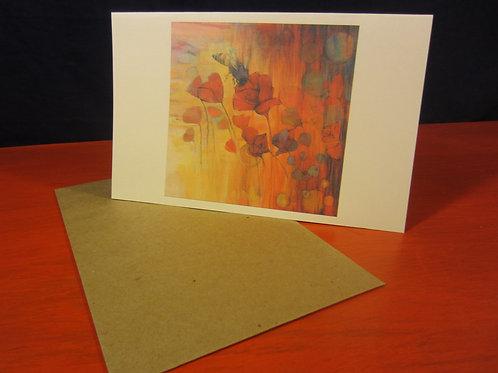 Art Card: Pollinate #1