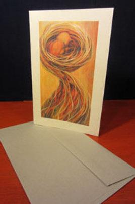 Art Card: Nesting 8