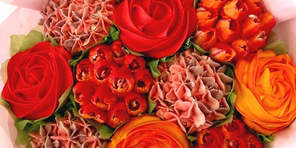 Fall Bouquet Class (Oct.)