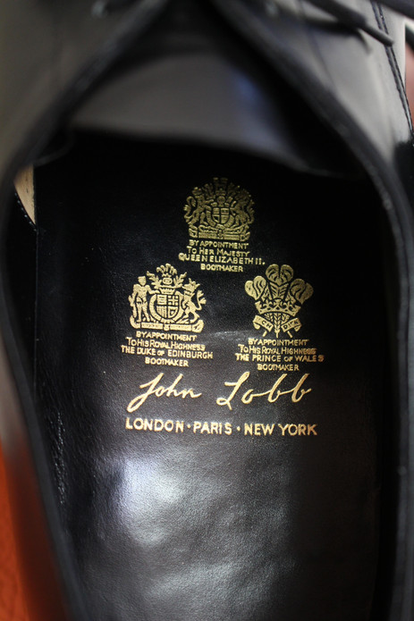 """A John Lobb St James. bespoke """"Navvy cut"""" derby shoe review - an in depth discussion"""