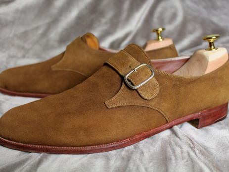 What is a Handwelted Shoe (and is it worth the money?)