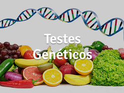 testes geneticos