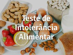 teste de intolerancia alimentar