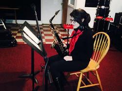 Suffolk Recording Studio