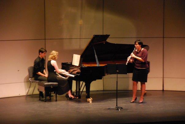 Debussy Premiere Rhapsody