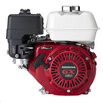 Honda engine GX160, GX200, GX270, GX390