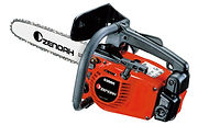 Chainsaw, top hand saw, powerful, lightweight