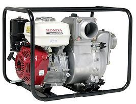 Honda, Water Pump, Water Jet, WL20,