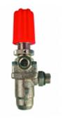 Unloading pressure regulator, unloading valve, cleaning pump, water jet, cleaning machine, AR pump