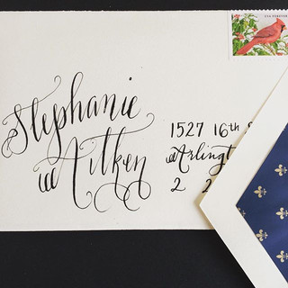 Stephanie Aitken