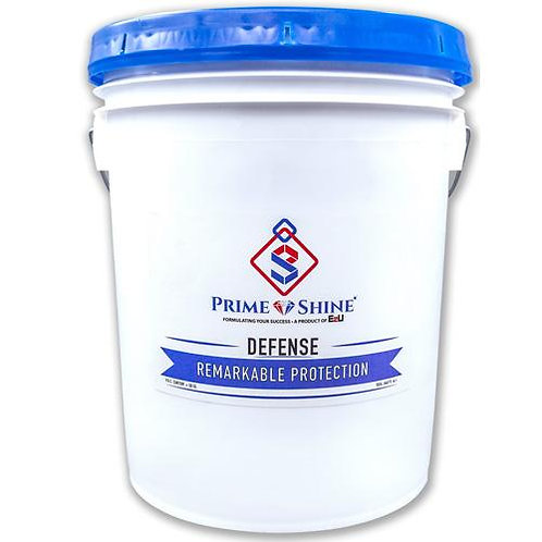 PRIME SHINE DEFENSE - 5GAL
