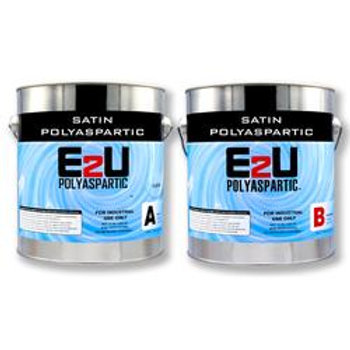Polyaspartic 85 (Clear) Kit 1.5 gallon