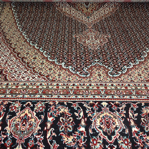 Iranian carpet 3 (8' by 11')