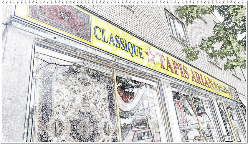 Modern & Classic Carpets