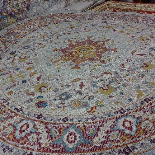 Color Light rug
