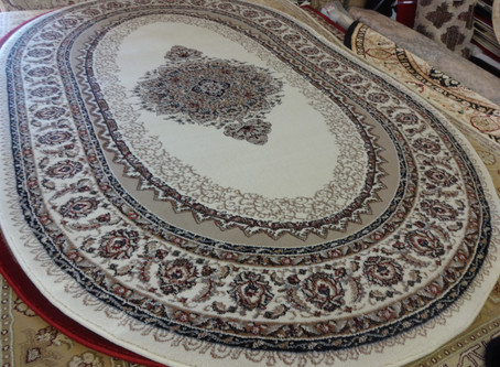 ORIENTAL & CLASSIC RUGS