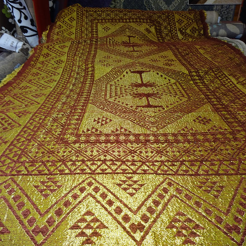 Artizan Tunisian light rug 1