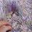Thumbnail: Hand made shag7 (4' by 6')