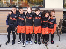 2011 Boys at the Parsippany Pride Tourna