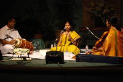 Kiranavali @ IFAASD - Oct 2013