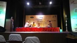 Akshara in concert - Dec 11, 2016