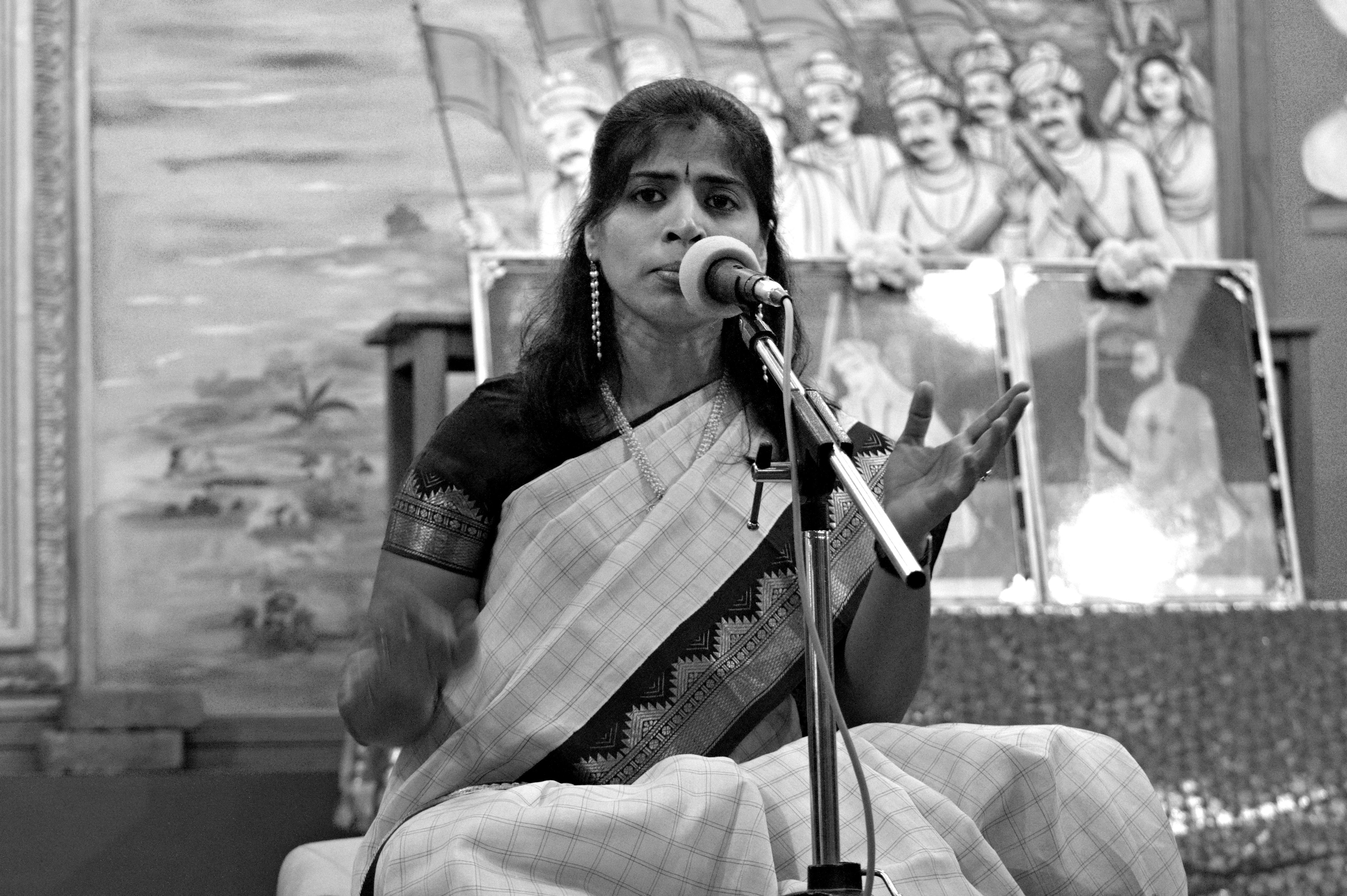 Kiranavali in concert, Feb 2014