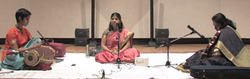 Kiranavali @ IFAASD - Oct 2009