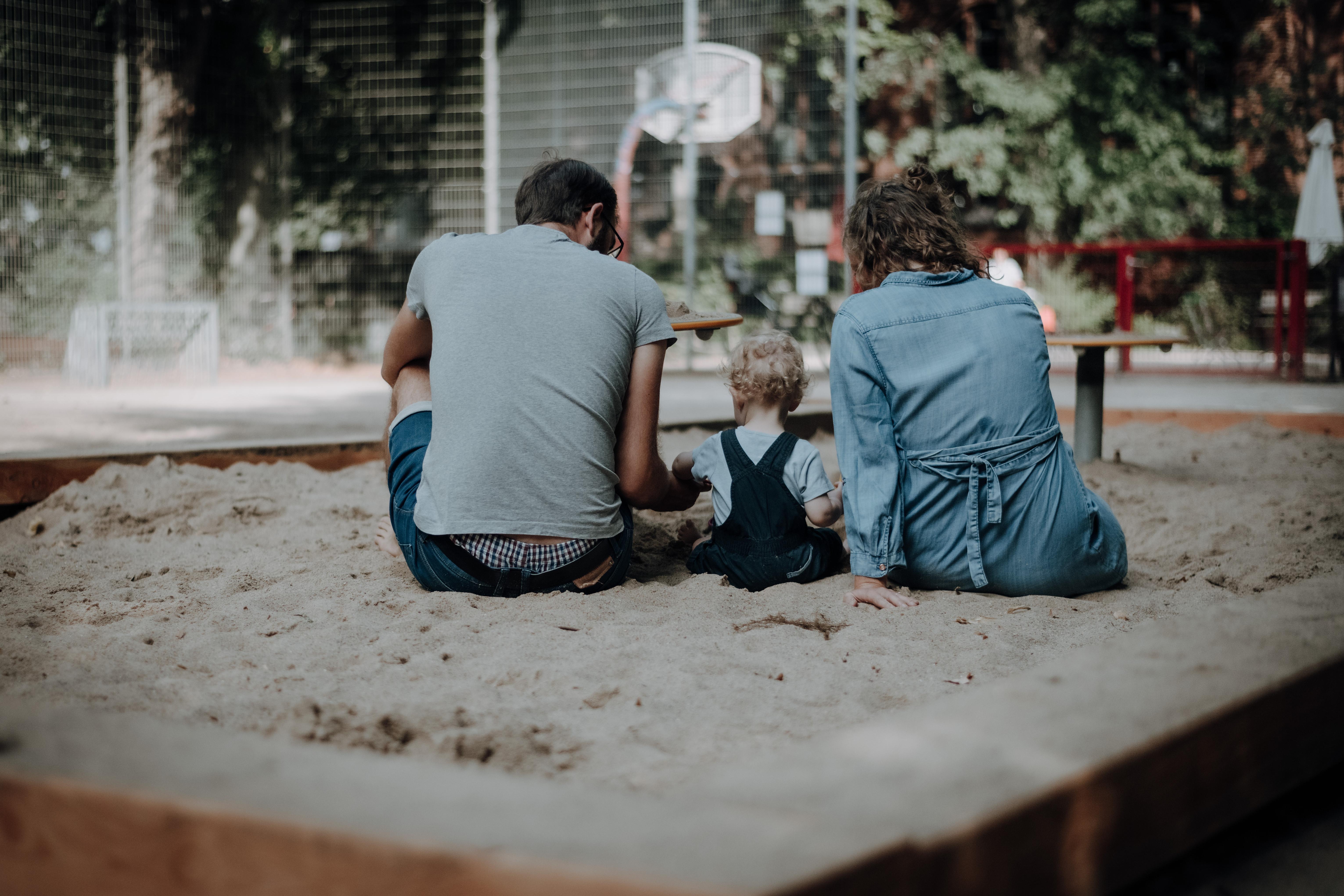 Familie Fotoshootings