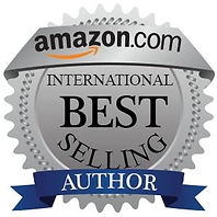 Amazon Best Selling International Author