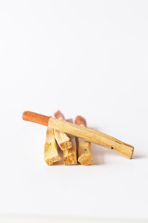 Palo Santo Smoke Stick
