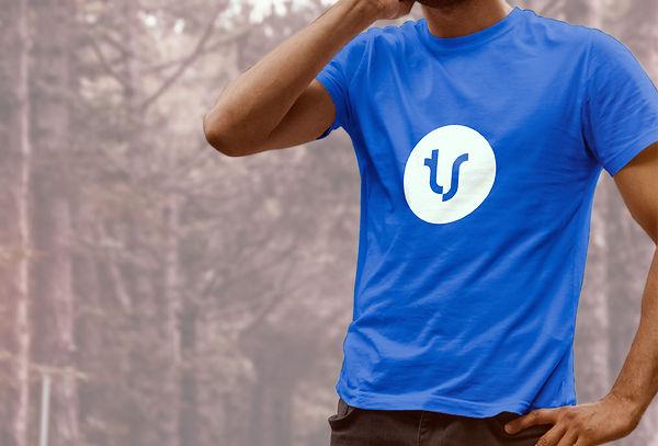 Terje Saether t-skjorte