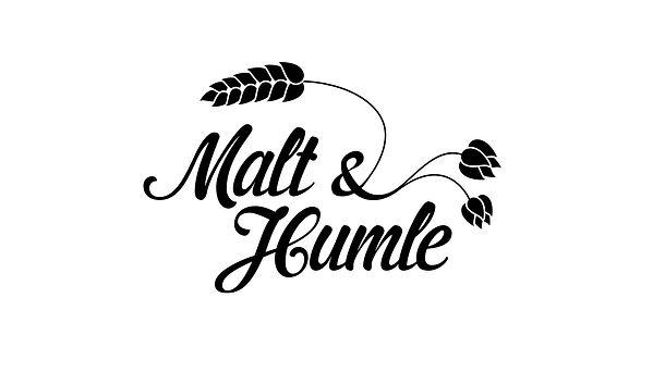 Malt & Humle logo