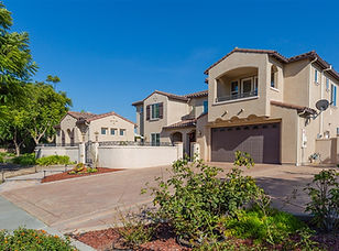 2856 FALLING WATERS CT CHULA VISTA CA 91