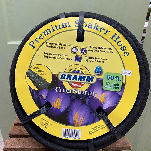 Dramm - Premium Soaker Hose