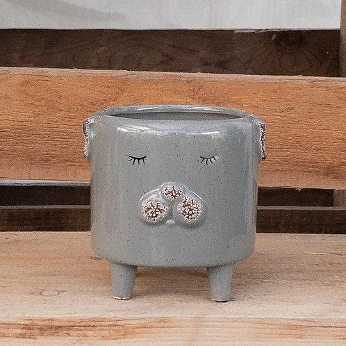 Puppy Dog Pot