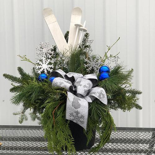 Take & Make Winter Wonderland Kit